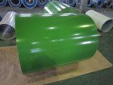 Chapas de aço galvanizadas Prepainted (012)