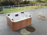 Monalisaの特別なデザインおよび快適な屋外の鉱泉(M-3335)