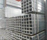 De hete Buis van het Staal Pipe50X50mm/Steel van Gal van de Hete ONDERDOMPELING van de Verkoop Vierkante