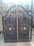 錬鉄の主要なゲートデザイン鋼鉄ゲート