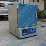 1300c hoher Temperatue Wärmebehandlung-Ofen mit Sic-Heizelement