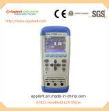 Medidor do ESR do indicador da Verdadeiro-Cor TFT-LCD (AT825)