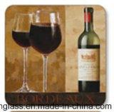 750ml AG Bordeaux Botella para vino con 18.5mm Bartop