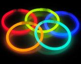 Bracelets en plastique de lueur de jouets (SZT5200)