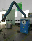 Flexibles Doppeltes armiert Schweißens-Dampf-Zange