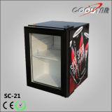Vorzüglicher einzelner Temperatur-Kühlraum für Werbung (SC21)