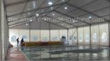 300 de mensen ontruimen Tent van de Gebeurtenissen van de Partij van het Aluminium van de Spanwijdte de Frame Geprefabriceerde
