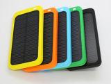 Chargeur solaire Pocket mince superbe 5000mAh de téléphone de prix de gros avec la capacité totale