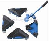 Chariot industriel à chariot (YH-MV002)