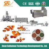 Linee di produzione dell'alimentazione dei pesci di alta efficienza