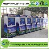 De Wasmachine van de Auto van de Zelfbediening van het huishouden