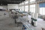 La toiture ondulée de couleur de fibre de verre de panneau de FRP/en verre de fibre lambrisse C172011