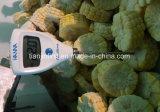 Congélateur rapide d'aubergine avec le prix grand IQF