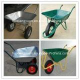 De Kar van de Aanhangwagen van de Fiets van Tc3004 90L met de Plastic Aanhangwagen van de Fiets Cart/Garden van de Wagen Trailer/Garden van Carto Trailers/Bike van het Dienblad/van de Fiets