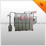 鋼鉄製品の排水処理装置、分解された空気浮遊