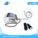 1064nm 532nm ND YAG Laser Tattoo Removal para uso doméstico