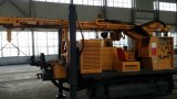 250m Crawler Water Well Drilling Rig