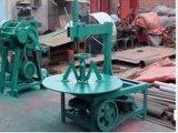 Máquina de borracha do pó de Recyclnig do pneu Waste/pneu usado que recicl a maquinaria