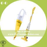 Nieuwe 2in1 Draagbare Kleur m-10 van White&Yellow van de Lengte van het Koord van de Aspirator van de Collector van het Stof van de Stofzuiger van het Huis van het Handvat Mini Lange