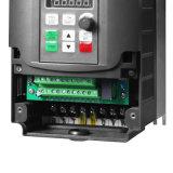 220V 1.5kw 3 Omschakelaar van de Frequentie van de Macht gelijkstroom AC van de Fase de Lage