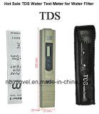 Mètre portatif de la main TDS de crayon lecteur de Digitals TDS