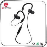 Fone de ouvido sem fio popular de Bluetooth do controle de volume