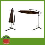 فناء [مركت غردن] خارجيّة طاولة مظلة