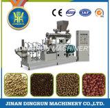 Jinan-sich hin- und herbewegende Fischnahrungsmittelmaschine