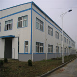 De Bouw van het Staal van de Workshop van de Fabriek van lage Kosten (ZY203)
