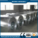 Gi Full Hard Z180 Zinc Coated Galvanized für Roofing
