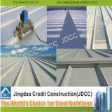 작업장, 창고, 대식당 또는 헛간 조립식 강철 구조물 건물로 사용하는