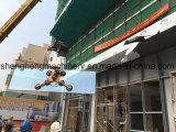 진공 유리제 기중기 또는 유리 수송 진공 기중기