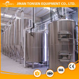 Réservoirs d'acier inoxydable pour la fermentation de vin de brassage