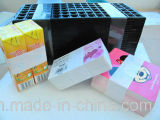 Напечатанная таможня бумажной ленты деньг связывая