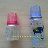 China-Fabrik-Preis-automatische Baby-Flaschen-Schrumpfverpackung-Maschine