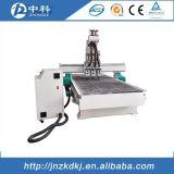 최신 판매 실린더 Atc 목제 절단 CNC 기계