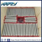 Superdruck-Hochtemperaturmetallhydraulisches Rohr