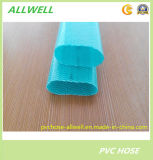 """De plastic Pijp van de Slang Layflat van pvc Flexibele voor Slang 2 van de Tuin van de Irrigatie van het Water """""""