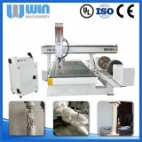 Miniaufkleber CNC-Fräser-Ausschnitt-Bearbeitung-Fräsmaschine-Service 1325