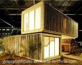 Fabricante experimentado de China de la casa del envase
