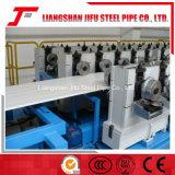 O Purlin automático de C lamina a formação da linha de produção da máquina