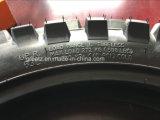 درّاجة ناريّة أجزاء من [موتوركروسّ] إطار وأنابيب (4.10-18, 4.60-18)