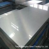 Placa de aço inoxidável do melhor preço/folha (201, 202, 304, 304L)