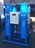 Gerador do nitrogênio do gás PSA com manufatura do OEM de China da aprovaçã0 do CE