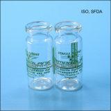 Empaquetage pharmaceutique de bouteille