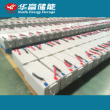 Batterie solaire scellée 12V 200ah de Rechargeble de cycle élevé d'acide de plomb
