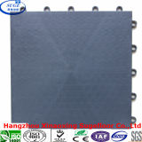 휴대용 Tent Gray 또는 Black Interlocking Sports Flooring