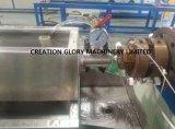 Führende Technologie-Plastikverdrängung-Maschine für die Herstellung des Fluoroplastic Rohres