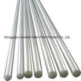Barres de la fibre de verre FRP/Rods de haute résistance, fibres de verre Rod pour l'usage large