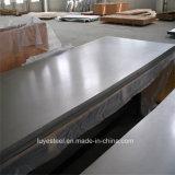 Feuille/plaque d'alliage d'acier inoxydable